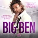 Big Ben: See No Evil Trilogy, Book 1 (Unabridged) MP3 Audiobook