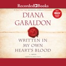 Written in my Own Heart's Blood: Outlander, Book 8 MP3 Audiobook
