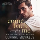 Come Back for Me: The Arrowood Brothers (Unabridged) MP3 Audiobook