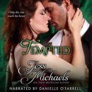 Tempted MP3 Audiobook