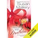 Holly and Mistletoe (Unabridged) MP3 Audiobook