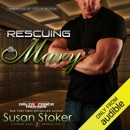 Rescuing Mary: Delta Force Heroes, Book 9 (Unabridged) MP3 Audiobook