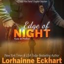 Edge of Night: Kate & Walker, Book 2 (Unabridged) MP3 Audiobook