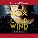 Cold Wind MP3 Audiobook