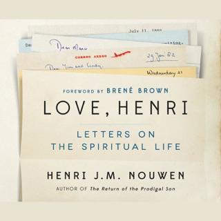Love, Henri: Letters on the Spiritual Life E-Book Download