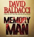Memory Man MP3 Audiobook