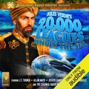 20,000 Leagues Under the Sea MP3 Audiobook
