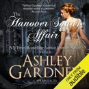 The Hanover Square Affair: Captain Lacey Regency Mysteries (Unabridged) MP3 Audiobook