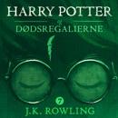 Harry Potter og Dødsregalierne MP3 Audiobook