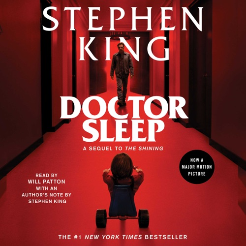 Doctor Sleep (Unabridged) Listen, MP3 Download