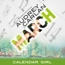 March: Calendar Girl, Book 3 (Unabridged) MP3 Audiobook