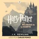 Harry Potter y las Reliquias de la Muerte MP3 Audiobook