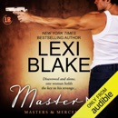 Master No: Masters and Mercenaries, Volume 9 (Unabridged) MP3 Audiobook