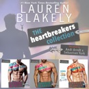 The Heartbreakers Collection (Unabridged) MP3 Audiobook