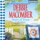 Nell's Cowboy and Lone Star Baby: Heart of Texas, Volume 3 (Unabridged) MP3 Audiobook