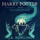 Harry Potter und der Feuerkelch MP3 Audiobook