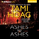 Ashes to Ashes (Unabridged) MP3 Audiobook