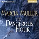The Dangerous Hour: Sharon McCone (Unabridged) MP3 Audiobook