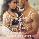 The Knight Brothers Series MP3 Audiobook