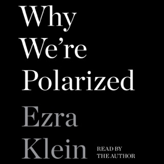 Why We're Polarized (Unabridged) MP3 Download