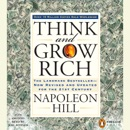 Think and Grow Rich: The Landmark Bestseller Now Revised and Updated for the 21st Century (Abridged) mp3 descargar