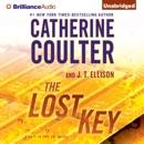 The Lost Key: A Brit in the FBI, Book 2 (Unabridged) MP3 Audiobook