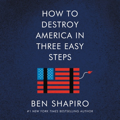 How to Destroy America in Three Easy Steps Listen, MP3 Download