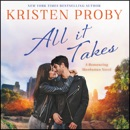 All It Takes MP3 Audiobook