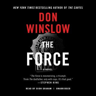 The Force: A Novel MP3 Download