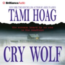 Cry Wolf MP3 Audiobook