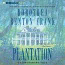 Plantation: A Lowcountry Tale MP3 Audiobook
