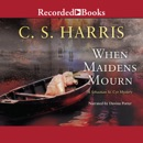 When Maidens Mourn MP3 Audiobook