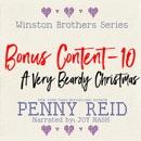 Winston Brothers Bonus Content - 10: A Very Beardy Christmas MP3 Audiobook