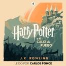 Harry Potter y el cáliz de fuego MP3 Audiobook