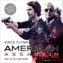 American Assassin MP3 Audiobook