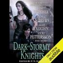 Dark and Stormy Knights (Unabridged) MP3 Audiobook