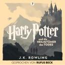 Harry Potter und die Heiligtümer des Todes MP3 Audiobook