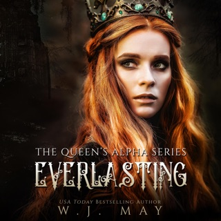 Everlasting: The Queen's Alpha Series, Volume 2 (Unabridged) E-Book Download