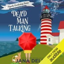 Dead Man Talking: A Cozy Paranormal Mystery: The Happily Everlasting Series, Book 1 (Unabridged) MP3 Audiobook