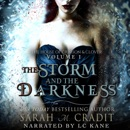 The Storm and the Darkness: The House of Crimson & Clover Series Prequel (Unabridged) MP3 Audiobook