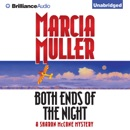 Both Ends of the Night: A Sharon McCone Mystery (Unabridged) [Unabridged Fiction] MP3 Audiobook