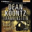 Frankenstein, Book Four: Lost Souls (Unabridged) MP3 Audiobook
