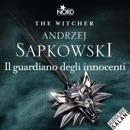 Il guardiano degli innocenti: The Witcher 1 MP3 Audiobook
