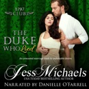 The Duke Who Lied: The 1797 Club, Book 8 (Unabridged) MP3 Audiobook