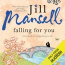 Falling for You (Unabridged) MP3 Audiobook