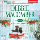 1225 Christmas Tree Lane: Cedar Cove, Book 12 (Unabridged) MP3 Audiobook