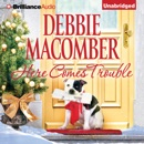 Here Comes Trouble (Unabridged) MP3 Audiobook