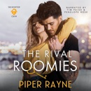 The Rival Roomies MP3 Audiobook
