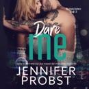 Dare Me: The Steele Brothers Series, Book 3 (Unabridged) MP3 Audiobook