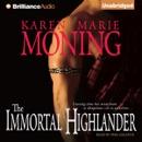 The Immortal Highlander: Highlander, Book 6 (Unabridged) MP3 Audiobook